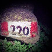 Sentiero 220