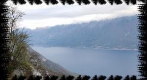BvG TRAIL Paesaggio