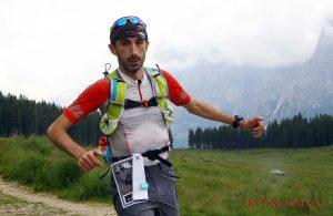 Primiero Dolomiti Marathon - Attacco