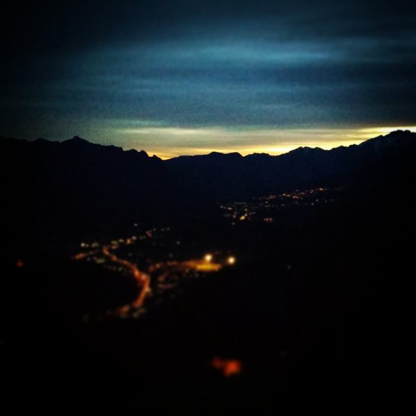 Buonanotte Valle