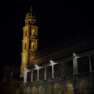 Faenza, Piazza del Popolo