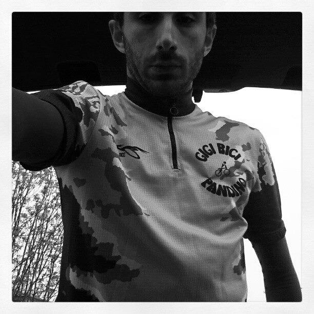 Gigi Bici: la maglia per tornare alla GF