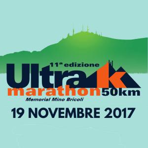 UltraK Marathon 2017: Logo