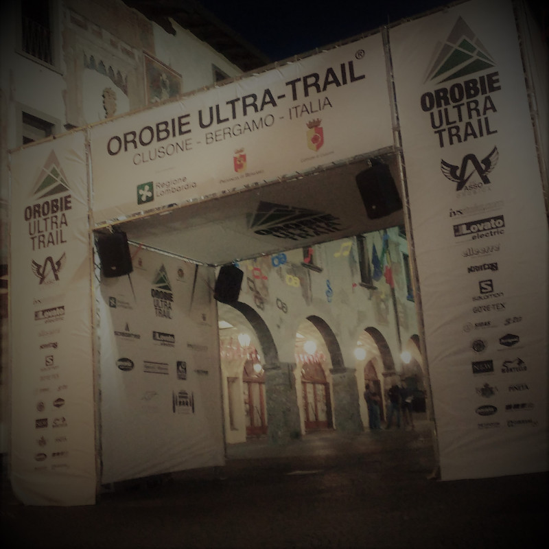 Orobie Ultra Trail 2017