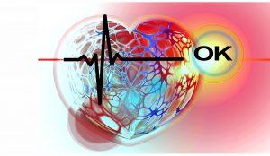 cardiofrequenzimetro: cuore ok
