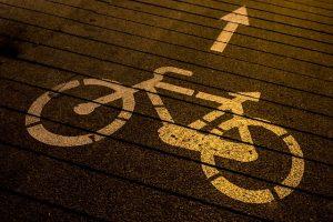 Zona Cambio: idea bicicletta