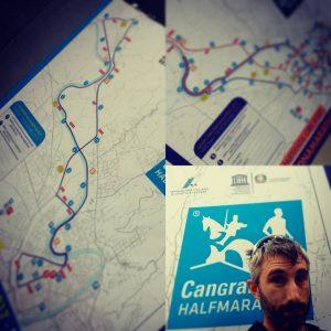 Cangrande Half Marathon Expo