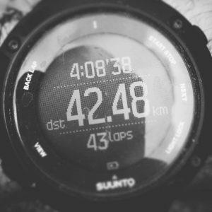 Rimini Marathon 2018: Il crono