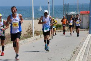 rimini marathon mare