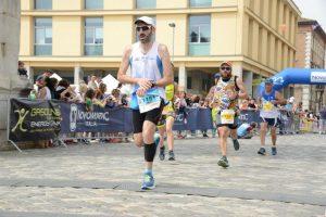 Rimini Marathon: Il traguardo