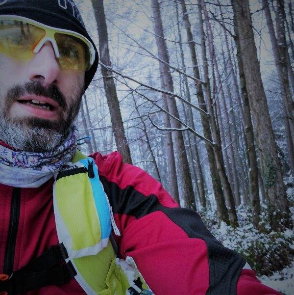 Neve, divertimento e ritmi variabili
