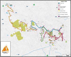 Milano City Marathon 2019: Cinque mesi e nulla ...