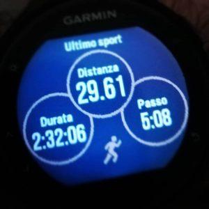 Milano City Marathon 2019: Ultimo Lungo