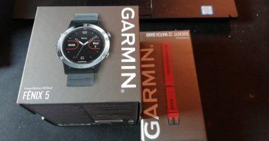 Garmin Fenix5